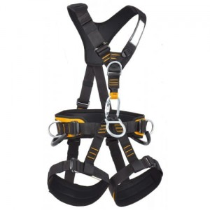 Rock Empire Atlas Uni Body Harness